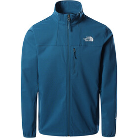 The North Face Nimble Chaqueta Hombre, moroccan blue